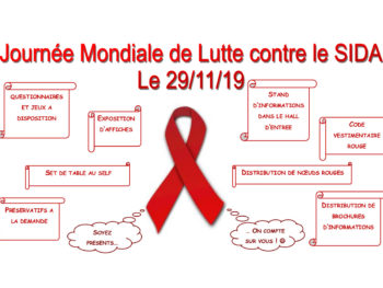 Journée SIDA