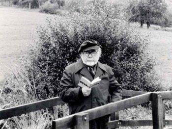A la manière de … Eugène Guillevic